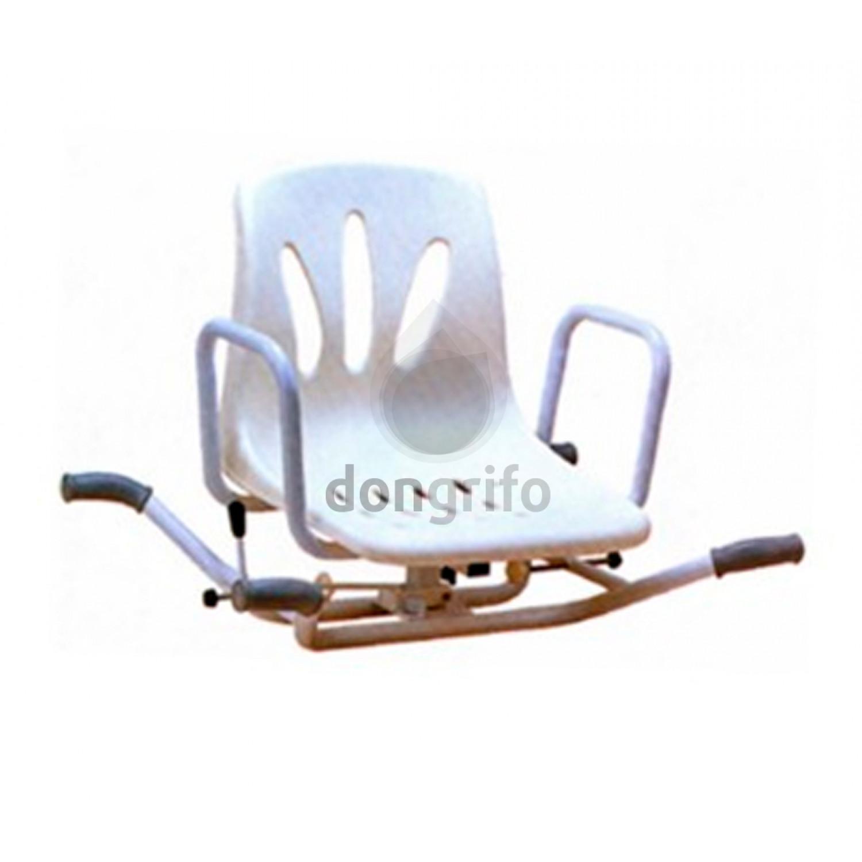 Asiento silla giratoria para ba era do 0223 - Asiento para banera ...