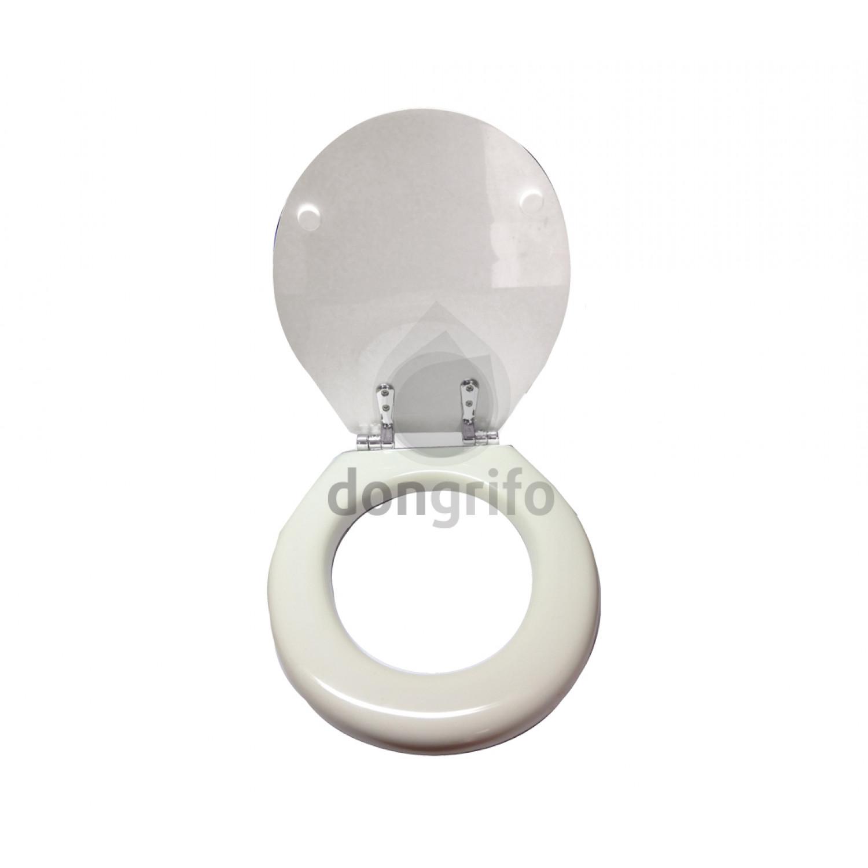 Asiento y tapa para inodoro infantil for Tapas wc ikea