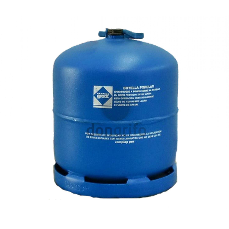 Bombona envase camping gas r 907 - Botella camping gas ...
