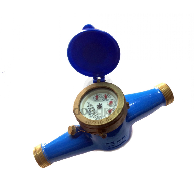 Contador de agua b meters - Contador de agua ...