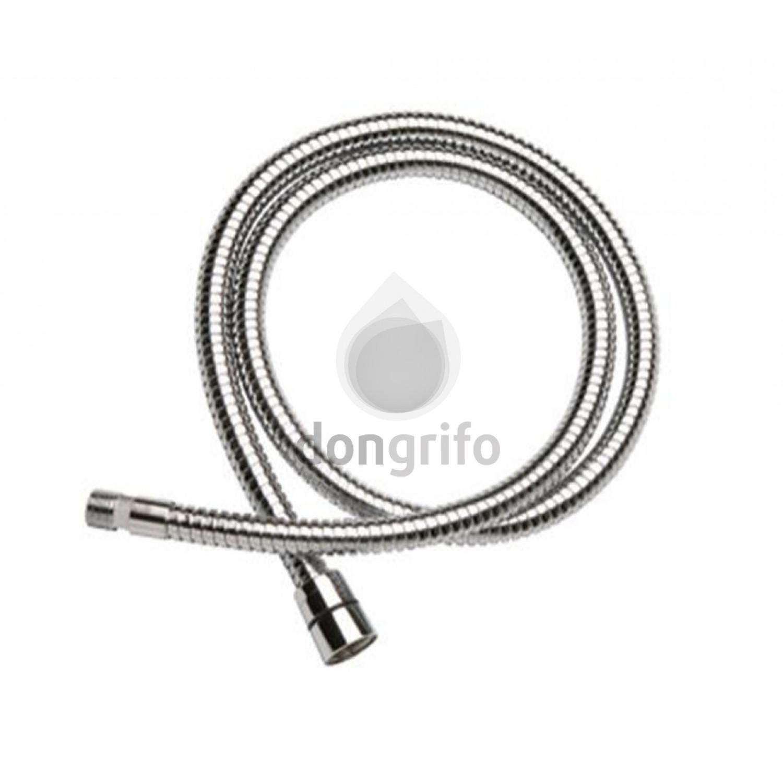 flexo cordon ducha extraible grifo fregadero 1 4 1 2