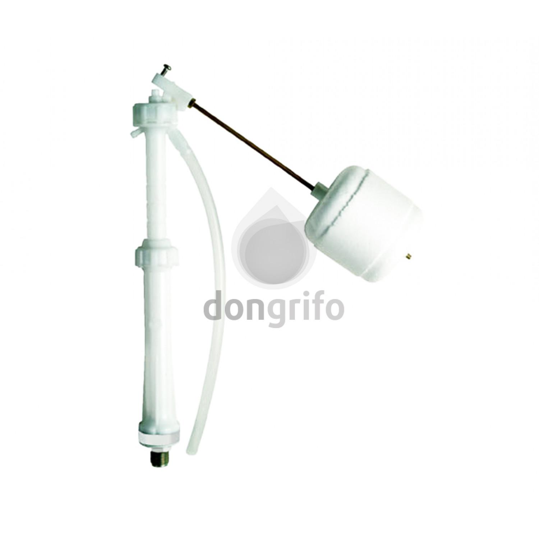 Grifo flotador vertical 3 8 cisterna fominaya for Silenciador cisterna