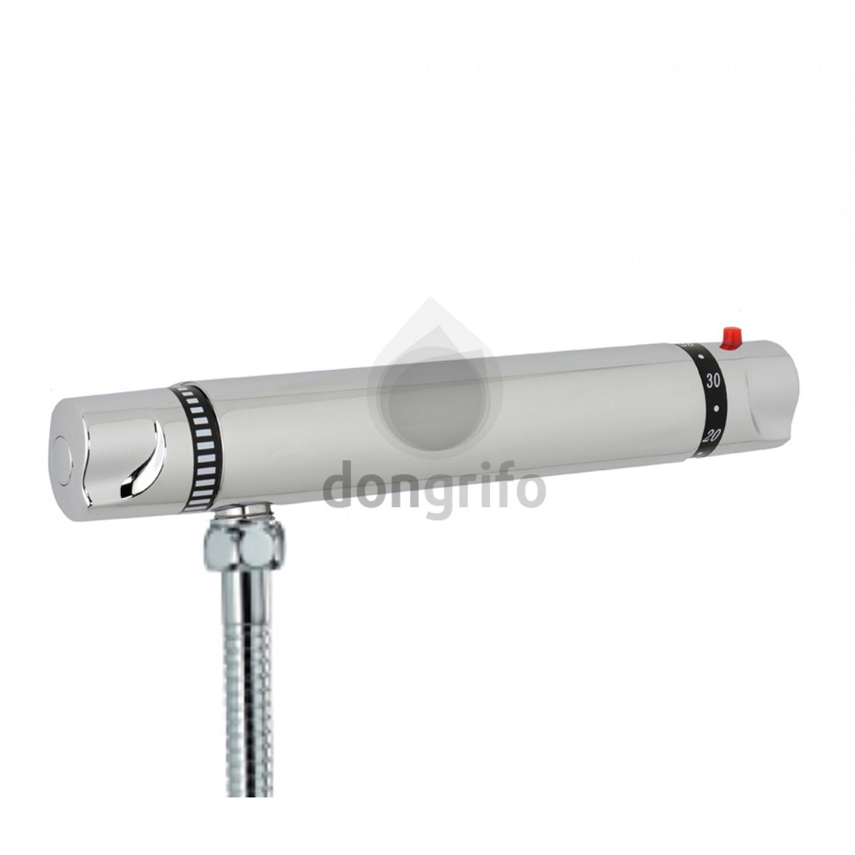Grifer a termostatica ducha dongrifo modelo dg - Grifo termostatico ducha ...