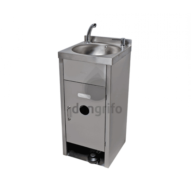 Lavabo portatil autonomo - Lavabo portatil ...
