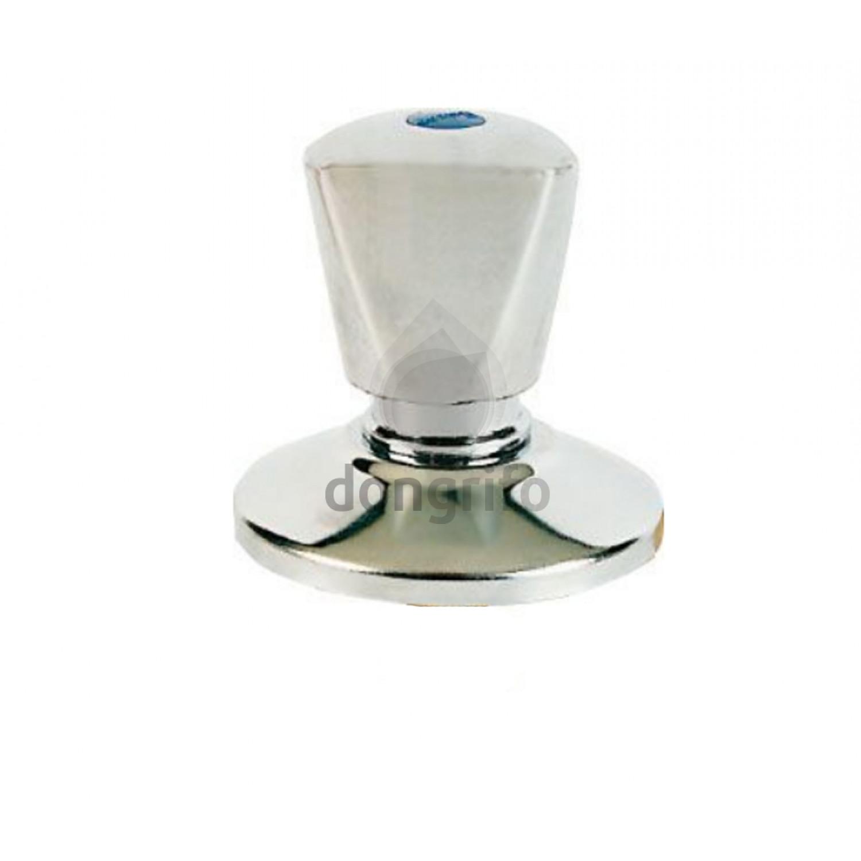 Mando triangular metalico para llave unicap con vastago de for Montura llave de paso
