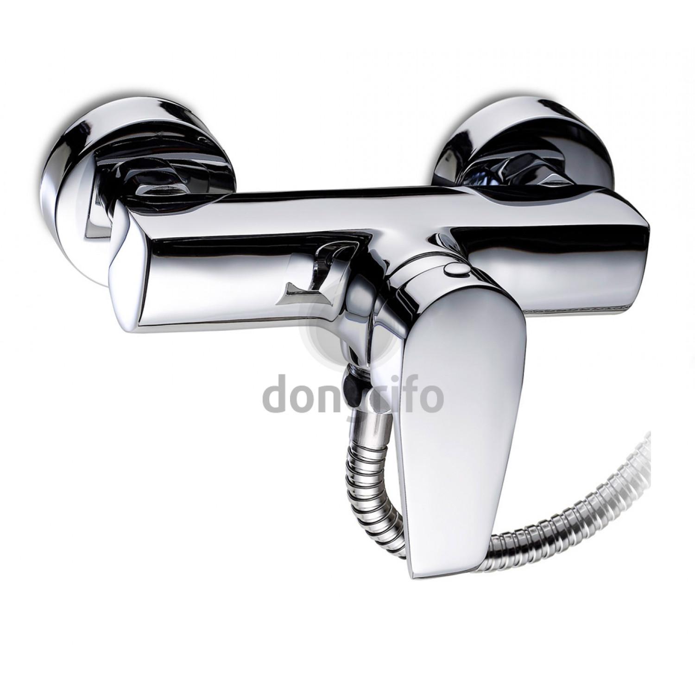 Grifo monomando de ducha sobime mar for Monomando para ducha
