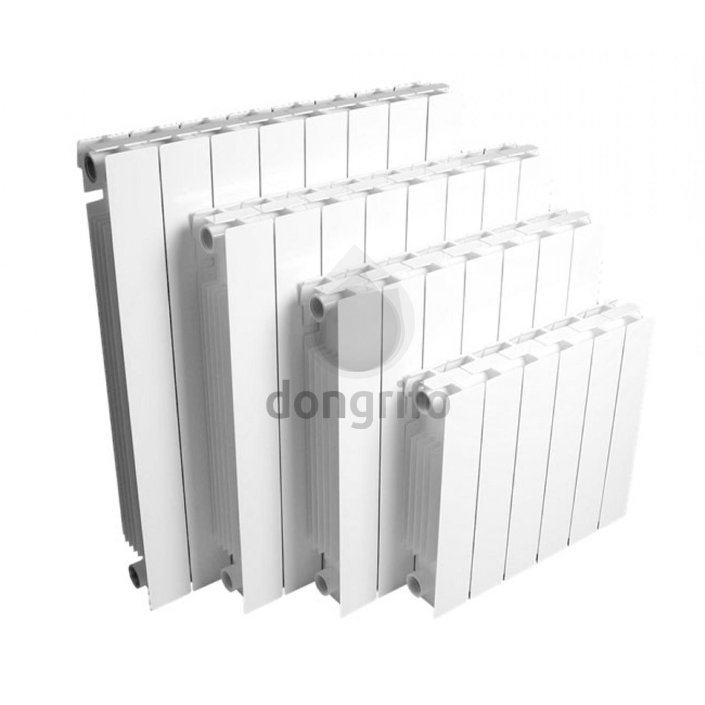 Elementos para radiador de aluminio baxi roca modelo dubal for Radiadores roca modelos