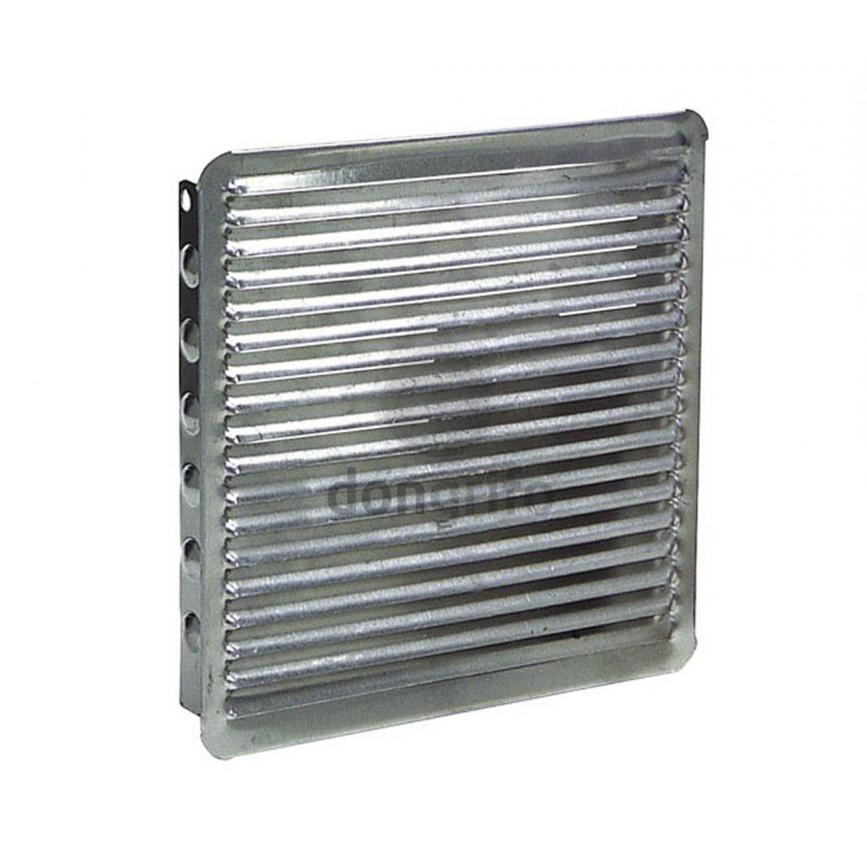Rejilla empotrar ventilacion gas natural o butano aluminio 15 - Rejilla ventilacion aluminio ...