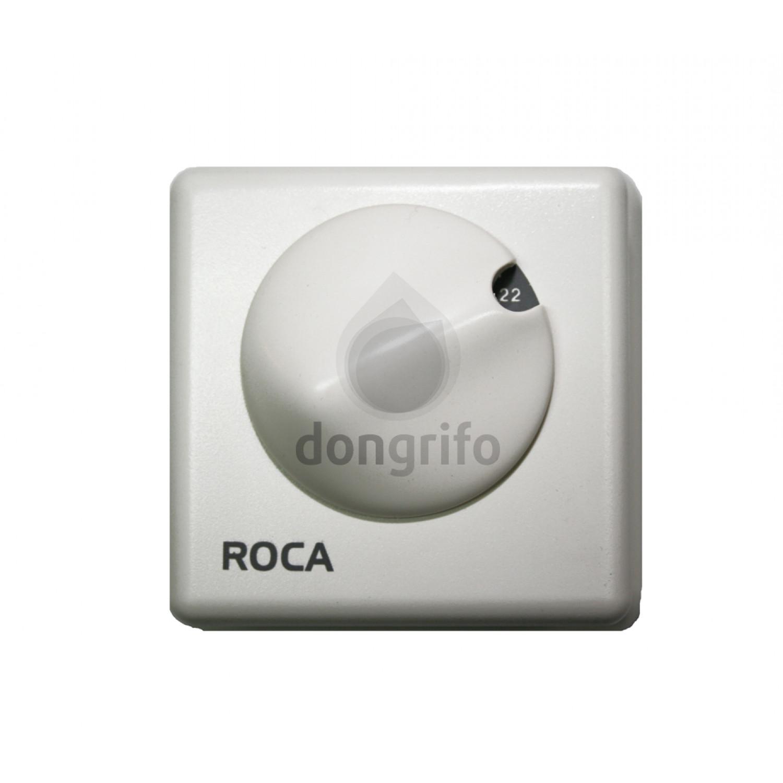 termostato ambiente roca tm 1