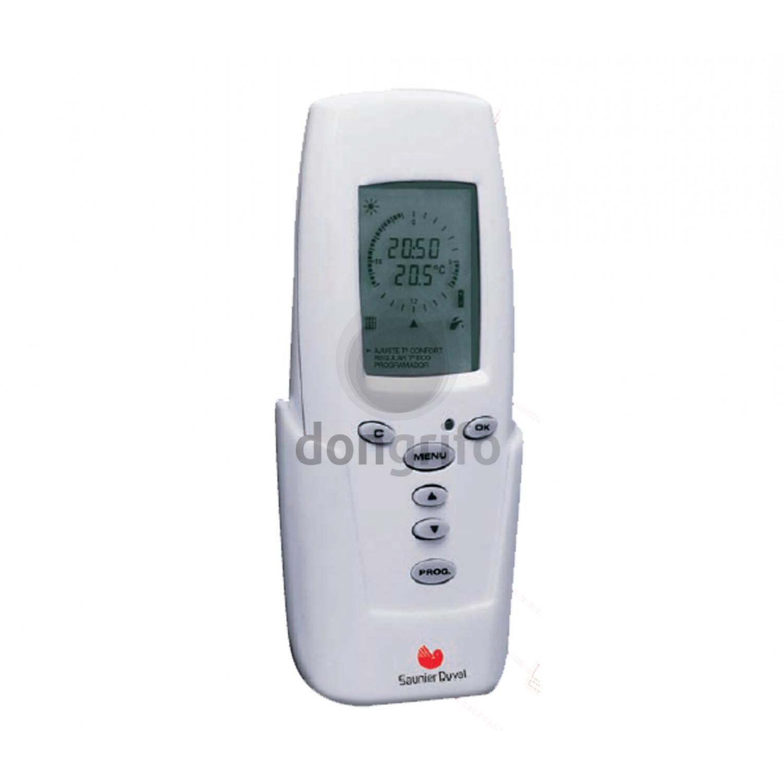 termostato saunier duval ta On termostato inalambrico saunier duval