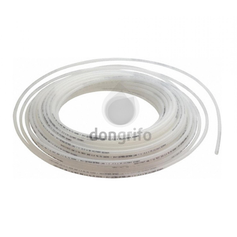 metro lineal de tubo de polietileno reticulado pex per