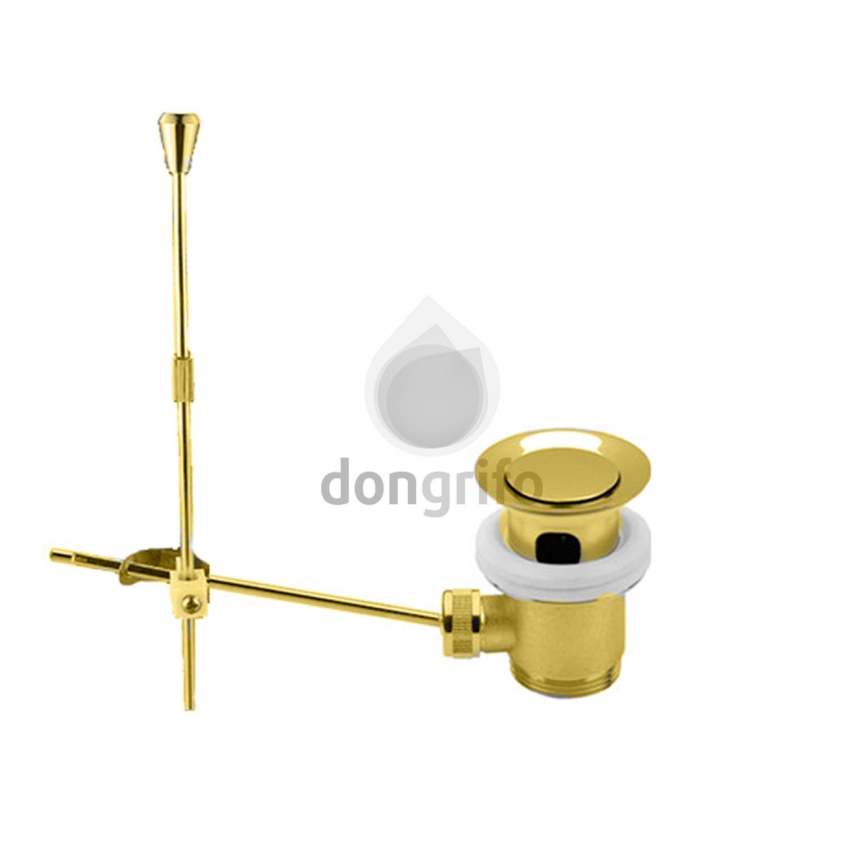 Valvula de desague automatica de 11 4 - Valvulas para lavabos ...