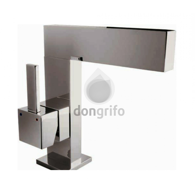 Conjunto de griferia monomando ducha marca esmebra modelo for Griferia monomando ducha