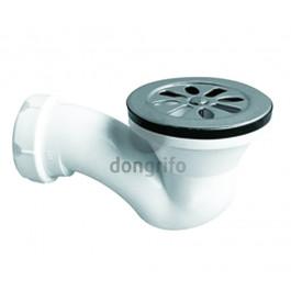 Valvula desague plato ducha horizontal sifonico diametro 85 for Desague plato ducha