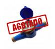 CONTADOR DE AGUA B-METERS 25 mm